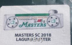 2018 Scotty Cameron Laguna Sc Putter Masters Augusta National Limited 484 / 500