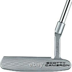 2020 Scotty Cameron Special Select Newport Putter 34 inch -NewithFactory Sealed