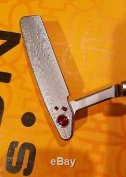 2020 Scotty Cameron TIMELESS TOURTYPE SPECIAL SELECT CIRCLE T TOUR Putter 34/360