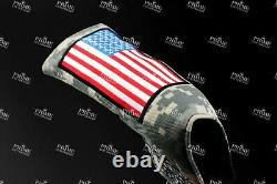 CUSTOM Scotty Cameron 2020 Special Select SQUAREBACK 2 USA MILITARY PUTTER