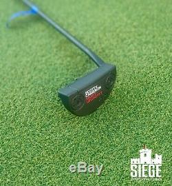 Custom Refinished Scotty Cameron Select Newport 3 34 putter