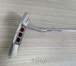Great condition Scotty Cameron Select 2018 Newport 2 Right hand putter 33'