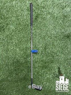 Left Handed Scotty Cameron Limited Release American Classic VII (Napa) Putter