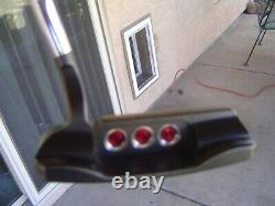 MINT! Scotty Cameron Select Newport 1.5 Putter 33 WithHeadcover BEAUTIFUL