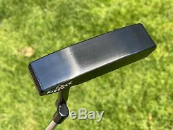 NEW Scotty Cameron Timeless 2 Carbon 350g Painters Pallette Circle T Tour ONLY