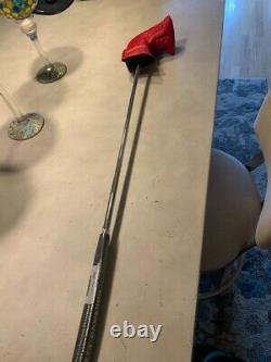New Scotty Cameron Putter Special Select Fastback 1.5 with new head cover