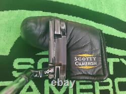 Rare Scotty Cameron Newport Putter 35 STUNNING