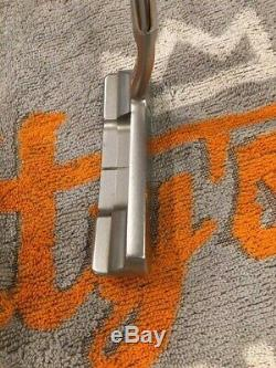 Rare Scotty Cameron Studio Style Newport 2.5 GSS Putter Used Condition