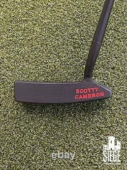 Refinished Scotty Cameron Circa 62 #2 35 putter withHeadcover