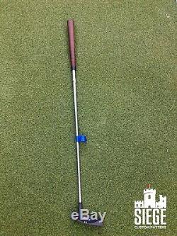 Refinished Scotty Cameron Classics Laguna 34.5 putter