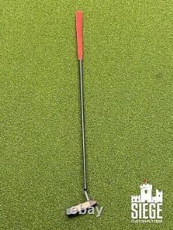 Refinished Scotty Cameron Detour Newport 2 (modified) 35 putter withHeadcover