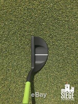 Refinished Scotty Cameron GOLO 3 34 putter