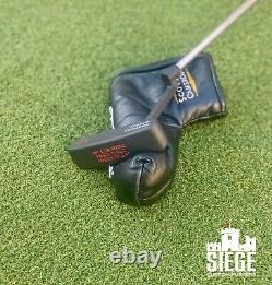 Refinished Scotty Cameron Scottydale 1997 X. A. E. T. W. PROJECT 34 putter