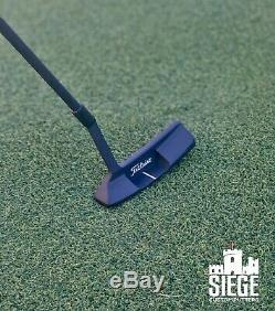 Refinished Scotty Cameron Studio Design #1.5 34 putter