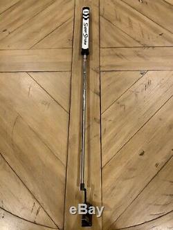 SCOTTY CAMERON Teryllium Tei3 Newport Putter Left Handed (LH) 34