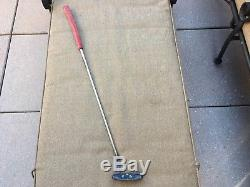 Scotty Cameron 009 Circle T Tour Putter. One Of A Kind! Beautiful Golf Club