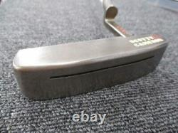 Scotty Cameron 009 Tour Prototype 34 inches Circle T with COA & Head Cover