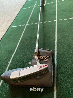 Scotty Cameron 2018 Select Newport 2 33in. Right Hand Putter