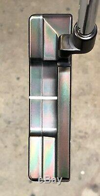 Scotty Cameron 2018 Select Newport 2 Putter New Rainbow Pearl Finish ICC
