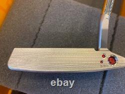 Scotty Cameron 2020 Special Select Timeless 2.5 Circle T Tourtype SSS Putter