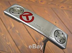 Scotty Cameron 2020 Tour Only TIMELESS TOURTYPE Special Select SSS Circle T 34