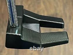 Scotty Cameron 2021 Phantom X 5 Putter Brand New Xtreme Dark Finish AEAP
