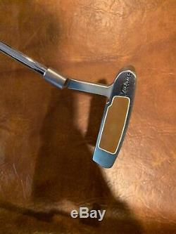 Scotty Cameron Buttonback Newport Putter Limited