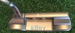 Scotty Cameron CT Circle T 35 Newport 1.5 Select Tour Putter with Headcover