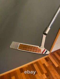 Scotty Cameron Champions Choice Newport 2 Button Back Golf Putter 34 inches