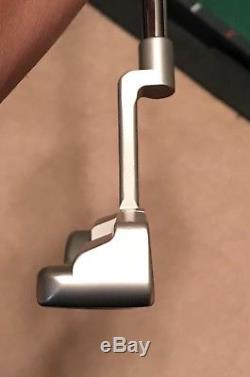 Scotty Cameron Circle T Concept 1 GSS Insert withSpeith topline
