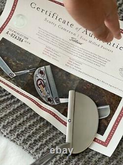 Scotty Cameron Circle T Golf Putter