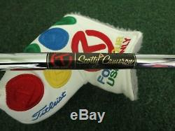 Scotty Cameron Circle T Golo 5 Putter 35