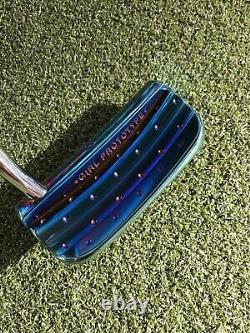 Scotty Cameron Circle T My Girl Prototype J. A. T 1/20 SUPER RARE RH