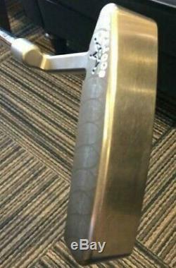 Scotty Cameron Circle T NEWPORT2 TIMELESS SSS Putter Titleist Golf Japan 34 F/S