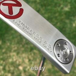 Scotty Cameron Circle T Special Select Timeless 2.5 Tourtype Putter 34/350g