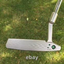 Scotty Cameron Circle T Special Select Timeless Newport 2 Tour Only Putter