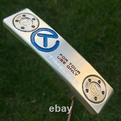 Scotty Cameron Circle T Special Select Timeless Newport 2 Tour Only Putter USA