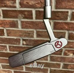 Scotty Cameron Circle T Tour GSS Concept 1 Prototype Putter -NEW
