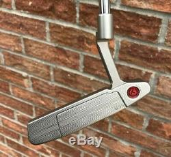 Scotty Cameron Circle T Tour GSS Concept 2 TN2 Prototype Putter -MINT