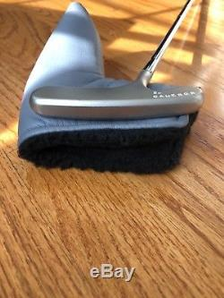 Scotty Cameron Circle T Tour Issue S. Cameron Bullseye Putter RARE