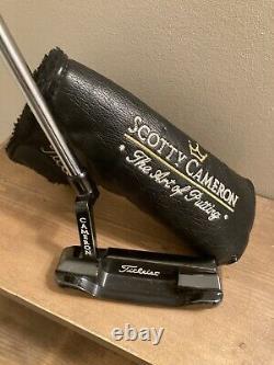 Scotty Cameron Classic Newport 35