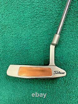 Scotty Cameron Detour Newport 2 Teryllium Insert Circle T Grip Putter Golf Club