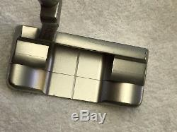 Scotty Cameron For Tour Use Only Xperimental Proto. Newport Squareback Circle T