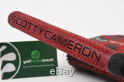 Scotty Cameron Futura 2015 5r Putter / 34 Inch / Scpfut128