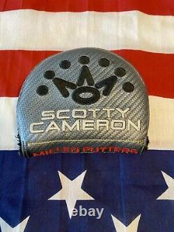 Scotty Cameron Futura 5w Putter