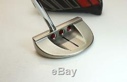 Scotty Cameron GoLo S5 Putter + Head Cover