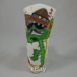 Scotty Cameron HeadCover 2013 Laslo ICC Mexican Open Shaqtus Putter Head Cover