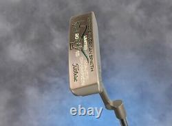 Scotty Cameron Inspired By Jordan Spieth IBJS Newport Putter Limited 1/1,500