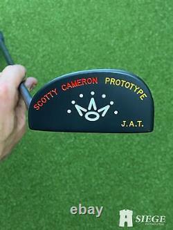 Scotty Cameron J. A. T. Prototype