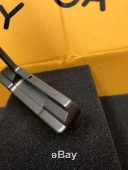 Scotty Cameron Newport 2 Timeless GSS 2 Big Cherry Bombs 330G Circle T Tour Only
